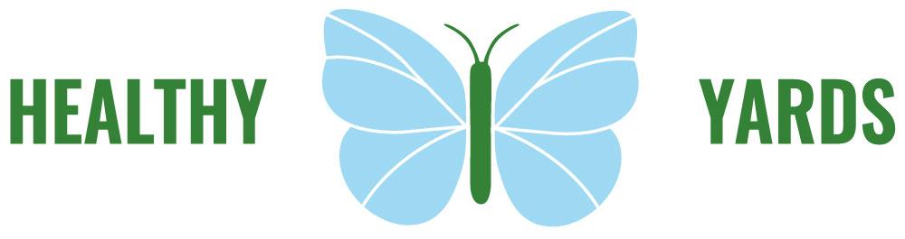 Healthy Yards Logo